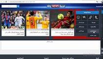 riyad mahrez vs mohamed salah (votez mahrez) best player arab (FULL HD)