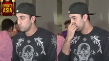 Ranbir Kapoor Gets Emotional At 'Kapoor And Sons' Screening   Events Asia