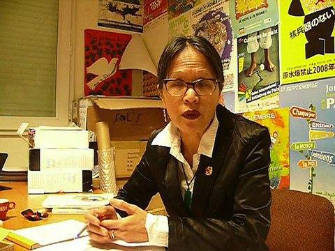 Interview Thi-hien TRAN (Partie 1)