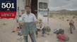Levi's Presents a Documentary about The 501® Jeans: 'Stories of an Original'