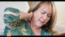 Dolore alla cervicale? Ecco che fare