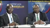 DÉBRIEFING DES EXPERTS AU CONGO - Education et formation professionnelle (2/3)