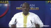 DÉBRIEFING DES EXPERTS AU CONGO - Education et formation professionnelle (1/3)