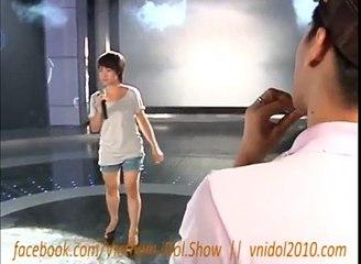 [Top 8 Females] Uyên Linh - Behind the Scenes