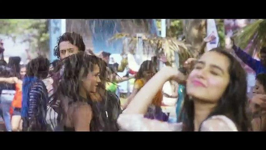 Baaghi Official Trailer - Tiger Shroff & Shraddha Kapoor - Releasing April 29