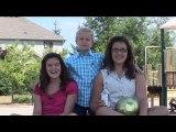 Pour Enfants - La traite des vaches vidéo