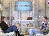 Exclu Vidéo : En Toute Intimité : Julia Paredes sollicitée par le Mad Mag et TPMP !