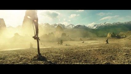 Warcraft le Film  - Nouveau trailer HD