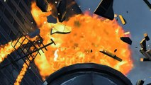 Army of Two il 40esimo Giorno - Launch Trailer da Electronic Arts HD ENG