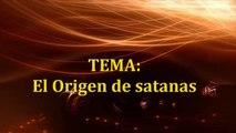 El origen de satanas - Pred. Edgar Cruz