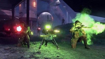 Star Wars Battlefront – Bordure Extérieure