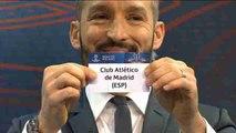 Duelo de equipos españoles en los cuartos de final de la Liga de Campeones