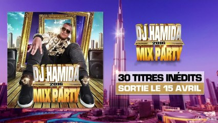 DJ Hamida - Introduction Mix Party 2016 (Son Officiel)