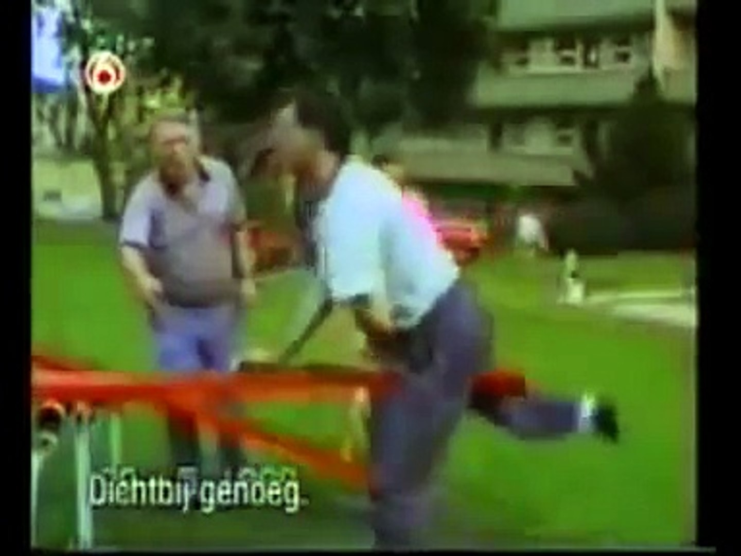 FUNNY PLAYGROUND ACCIDENTS AFV America's Funniest Home Videos - funny accidents in world