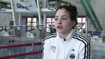 Syrian refugee dreams of going to the Rio Olympics
