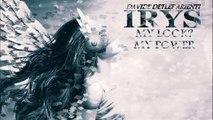 IRYS - My Look My Power (Epic Emotional Orchestral Hybrid Power 2016) [Davide Detlef Arienti]