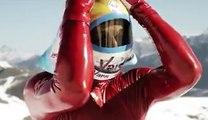 Coup d'oeil sur la prochaine coupe du monde de ski de vitesse qui se prépare à Vars
