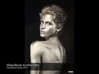 Meilleurs maquillages mode 2010-2011/Diaporama ITM-