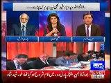 Pervez Musharraf Ne NAB Nawaz Sharif Ko Bachane Ke Liye Banaya Tha Haroon ur Rasheed Replys To Pervez Rasheed
