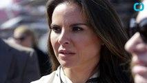 Diane Sawyer Previews Kate Del Castillo's Interview