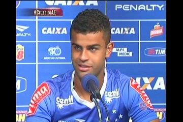 Cruzeiro vai defender liderança do Mineiro diante do Villa Nova