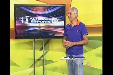 Daniel Nepomuceno defende jogos importantes e decisivos do clube no Independência