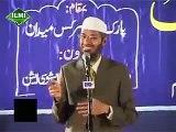 Is wearing Tie forbidden HARAM) in Islam  Dr Zakir Naik Videos(Urdu)