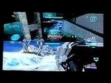 Halo 3 bêta ludo80 mode team avec flo