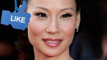 Lucy Liu - I always admired Wonder Woman and t...