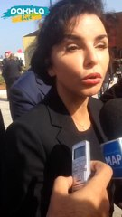 Rachida Dati à propos de la femme marocaine