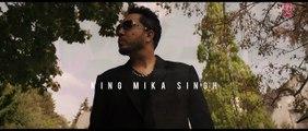 BILLO Video Song (Teaser) KING MIKA SINGH  Millind Gaba