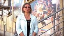 La Caisse d'Epargne Rhône Alpes : son engagement associatif au coeur de la Biennale de Lyon