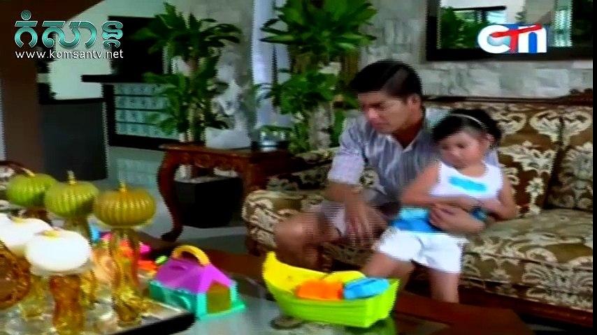 វាសនានាងផូដូរា EP 35 | Veasna Neang Rhodora | Philippine Drama Khmer dubbed | Godialy.com
