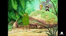 Vidéos de dessins animés en français pour les enfants +5 ans - Pack 1  Dessins Animés Pour Enfants