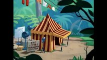 Donald Duck: Clown of the Jungle (1947)  Old Cartoons