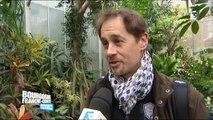 Deux parcs de la ville de Sens dans l'Yonne, viennent de se voir renouveler leur label « Jardins remarquables »,