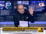 Cazul OANA STANCIULESCU la Rares Bogdan (2). Reactii la scrisoarea de infierare: Cozmin Gusa, Octavian Hoandra, Alex Cautis, Sorin Rosca Stanescu s.a.