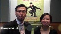 """[Interview] Hong Kong ICT Awards 2011 """"Best Ubiquitous Networking Grand Award"""" -- Cherrypicks"""