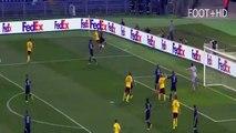 Lukas Julis Goal - Lazio vs Sparta Prague 0-3 Europa League 2016
