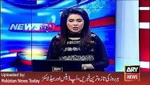 ARY News Headlines 19 March 2016, Pervez Musharaf Activities in Dubai
