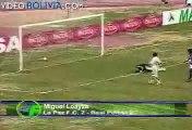 Show de Goles 2da Fecha Torneo Clausura 2009 - LFPB www.videobolivia.com