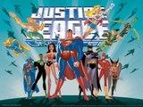 Liga de la Justicia Ilimitada Temp. 03 Cap. 39 - El Destructor (Audio Latino)