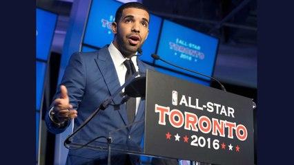 Toronto : Drake et les autres