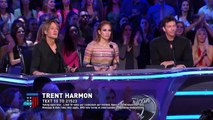 Trent Harmon - Top 5 Revealed Counting Stars - AMERICAN IDOL |  AMERICAN IDOL - SEASON 15 | AMERICAN IDOL - 2016