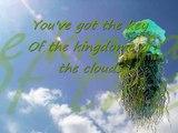 DJ Satomi - Castle in the Sky (with Lyrics)