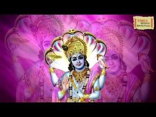 Om Jay Jagadish Hare | Param Pooja | Suresh Wadkar