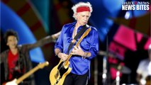 Keith Richards Nearly Pulled a Knife on Donald Trump Once