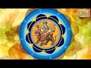 Jay Aadya Shakti | Mumbai Mahalakshmi Temple Aarti HD | Shweta Pandit