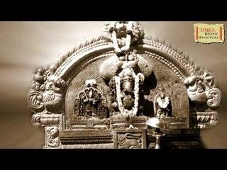 Shri Siddhivinayak Naman HD | Lata Mangeshkar
