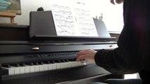 Bach- variations Goldberg- variation 25 (Andante espressivo)